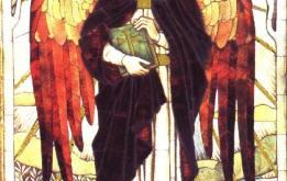 Aartsengel Uriël - Anaël