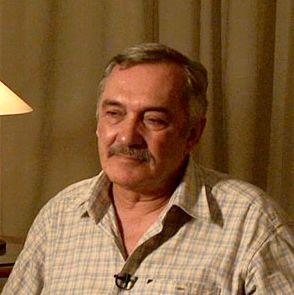 Exclusief interview met Vladimir Megre (Anastasia)