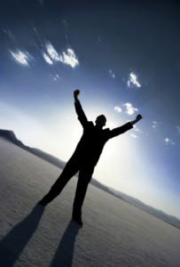 Zelfvertrouwen en spiritualiteit